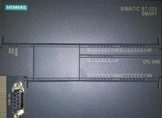 西门子200 smart plc在智能楼宇空调系统中的应用